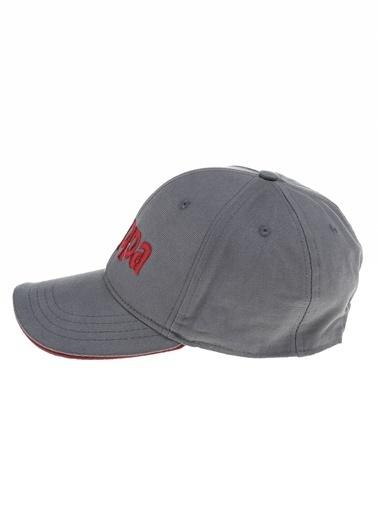 Kappa Şapka Gri